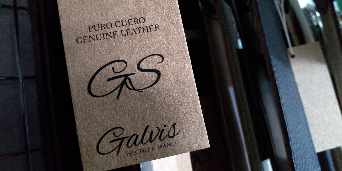 Articulos de piel Lanzarote Canarias