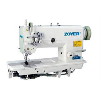 Máquinas de coser industriales
